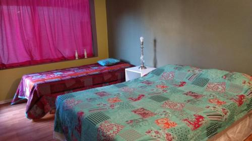 HotelCarmen del Cordoba