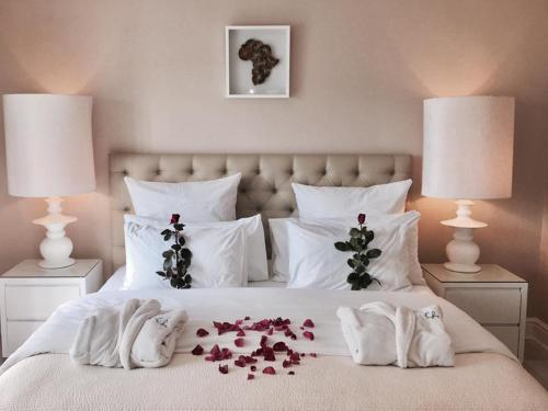 The Glen Boutique Hotel & Spa Photo