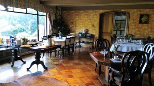 Santuario Patagonia Hotel Boutique Photo