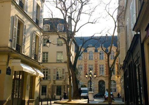 Nice Flat St Germain des Prés photo 9