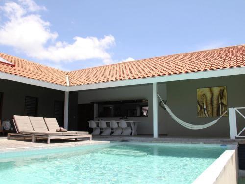 Villa Coco Jambo 8 Pers - Boca Gentil
