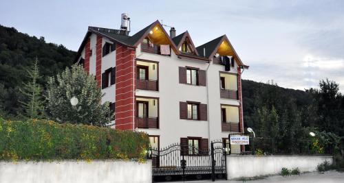 Karacasu Mekan Ilica Apart Otel online rezervasyon