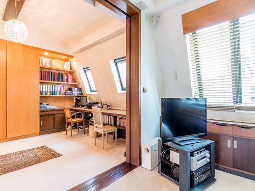 Beautiful Duplex Apartment For 6 Terrasse