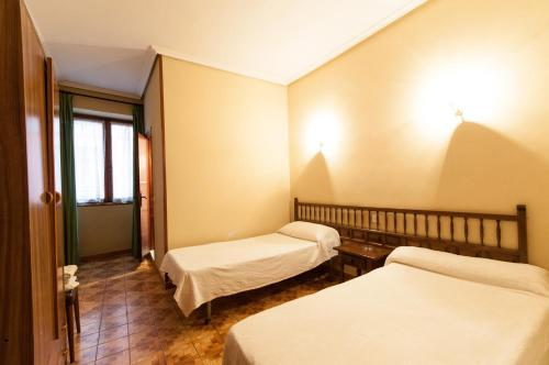 Hotel Deals In Llanes Spain Pension Iberia