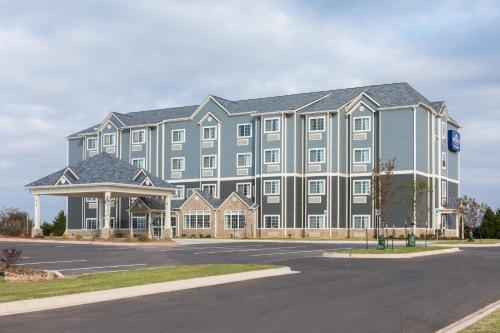 Microtel Inn & Suites by Wyndham Perry BC 2012204