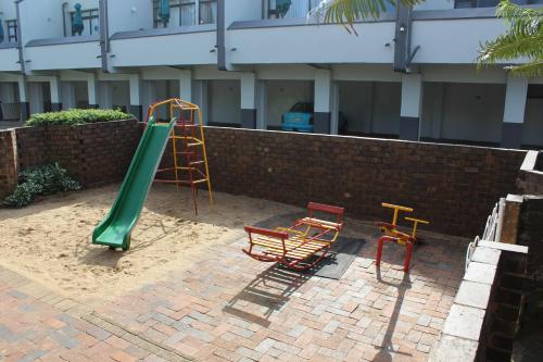 Dumela Margate Flat No 14 Photo