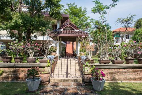 Phuttal Residence photo 51
