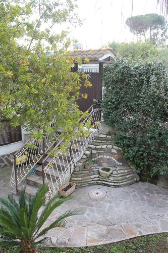 Residence Antica Via Ostiense..  Foto 4