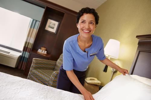 Hampton Inn Ringgold Ft Oglethorpe - Ringgold, GA 30736