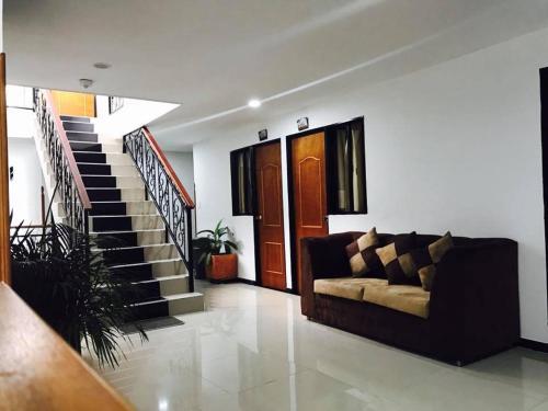 Foto de Hotel Mirador de Santa B�rbara