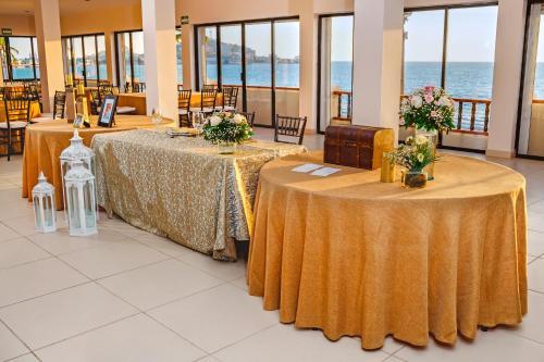 Hotel Aguamarina Photo
