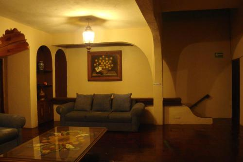 Casa de las Conservas Gold Photo