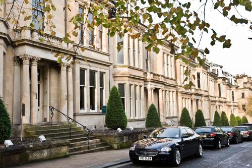 One Devonshire Gardens, Glasgow, Scotland, United Kingdom, G12 0UX.
