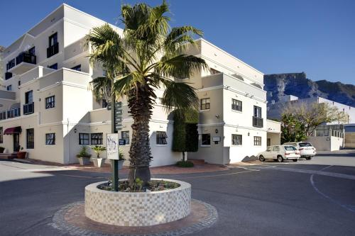 Best Western Cape Suites Hotel photo 10