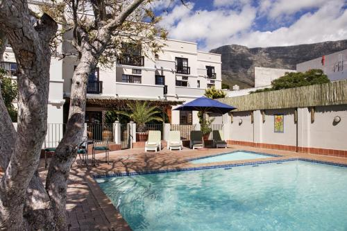 Best Western Cape Suites Hotel photo 12