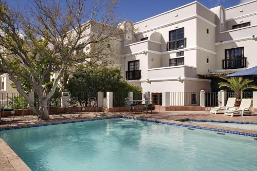 Best Western Cape Suites Hotel photo 13