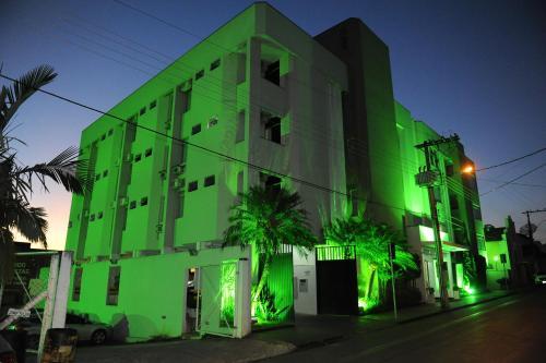 Foto de Ouro Cerrado Palace Hotel