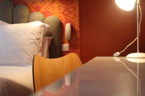 Hotel Paradis photo 4
