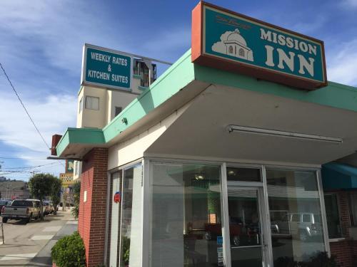 Cheap Hotels Near South San Francisco