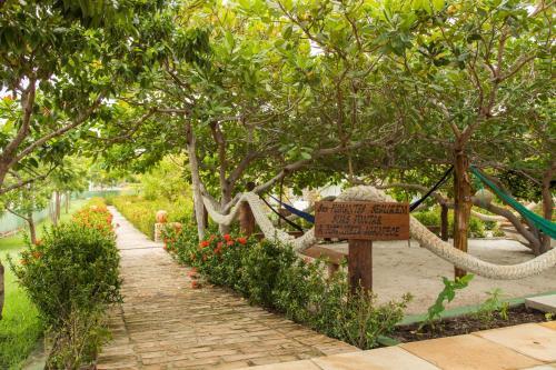 Pousada Rancho das Dunas Photo