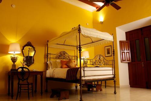 Casa Don Gustavo, Campeche