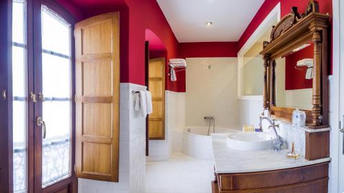 Superior Double Room Casa de Castro 8