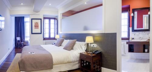 Superior Double Room Casa de Castro 7