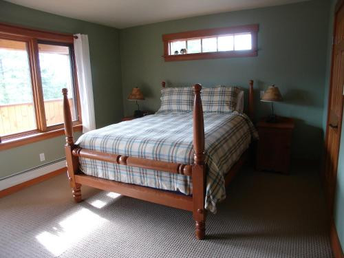 Le Beausoleil Bed and Breakfast Photo