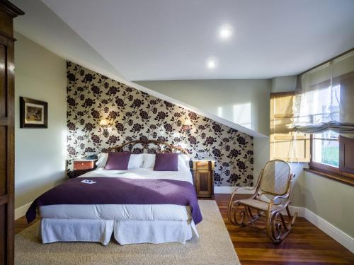 Superior Double Room Casa de Castro 10