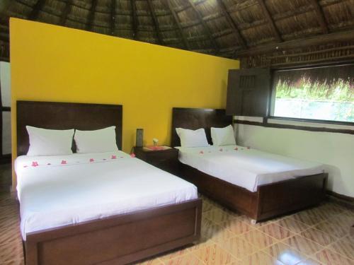Koox Naluum Eco Hotel Photo