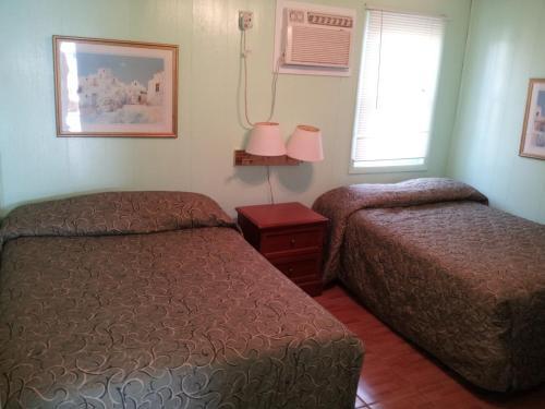 Belmont Motel Seaside Heights - Seaside Heights, NJ 08751