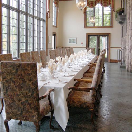 The Windermere Manor Hotel & Conference Center Photo