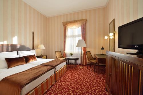 Danubius Grand Hotel Margitsziget photo 41