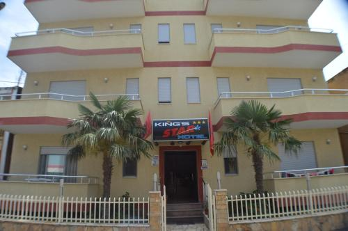 King\'s Star Aparthotel