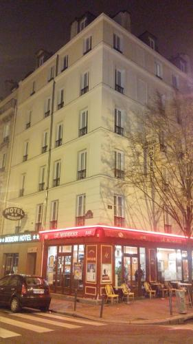 Modern Hotel photo 28