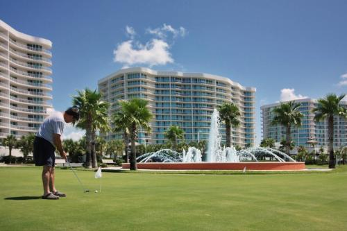 Caribe Resort Unit C106 - Orange Beach, AL 36561