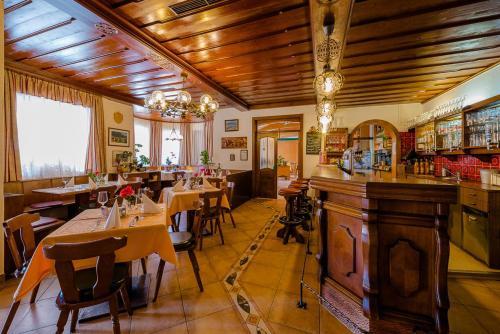 Leitner Gästehaus