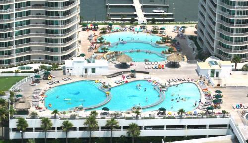 Caribe Resort Unit C101 - Orange Beach, AL 36561