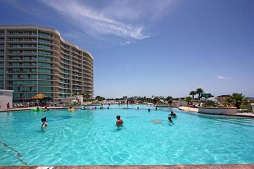 Caribe Resort Unit D211 - Orange Beach, AL 36561