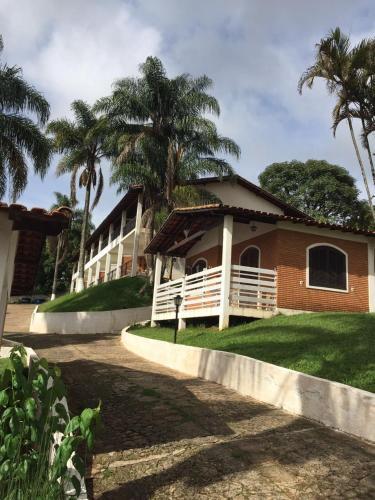 Hotel Varandas do Sol Photo