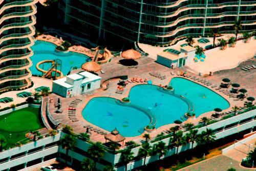 Caribe Resort Unit D214 - Orange Beach, AL 36561