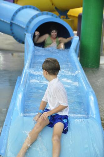 Big Splash Adventure Hotel And Indoor Water Park - French Lick, IN 47432