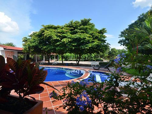 Foto de Hotel campestre Villa Paula