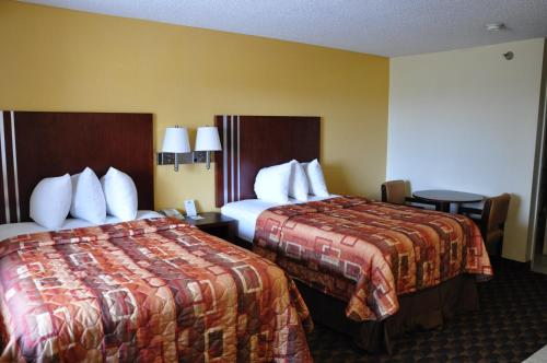 Days Inn and Suites Little Rock Airport Photo