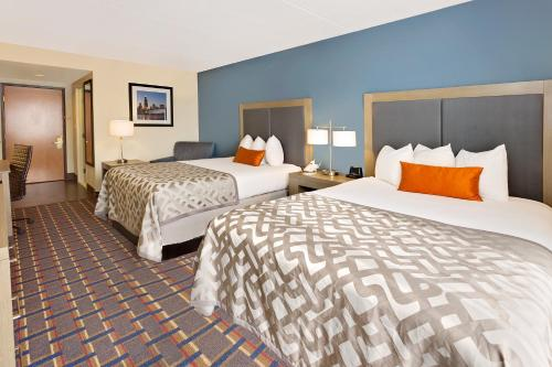 Wingate by Wyndham - Arlington Heights Photo