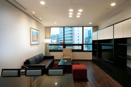 Orakai Insadong Suites photo 39