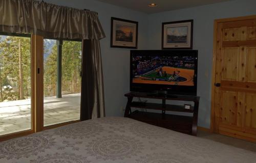 Cashmere Mountain Bed & Breakfast - Leavenworth, WA 98826