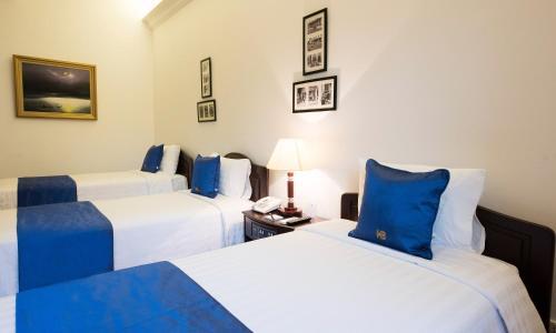 Hoa Binh Hotel photo 46
