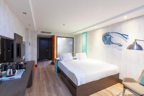 Dosemealti Best Western Vib Antalya Hotel rezervasyon