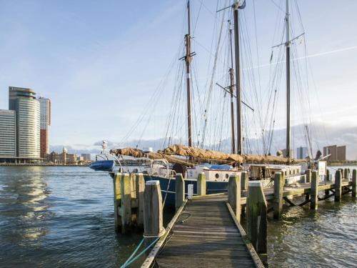 Boat Catherina